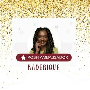 Accessories - ⭐POSH AMBASSADOR⭐